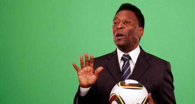 بيليه: لم يتبق سوى بضعة أيام لانطلاق كأس العالم ومازلنا لم نختر الفريق المناسب