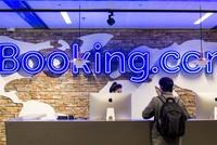 Booking.com signals return to Turkey