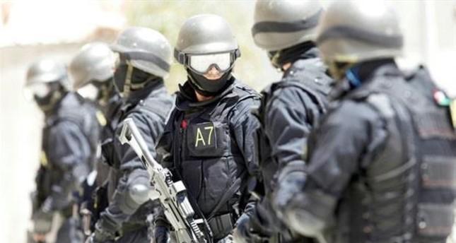 تدريبات عسكرية أردنية مصرية في العقبة جنوب الأردن