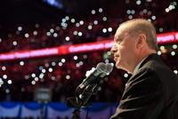 President Erdoğan - A patriot or a nationalist?