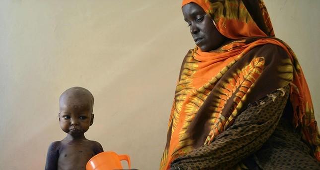 الأمم المتحدة تطالب بتحرك عاجل لحفظ أرواح آلاف البشر من خطر المجاعة