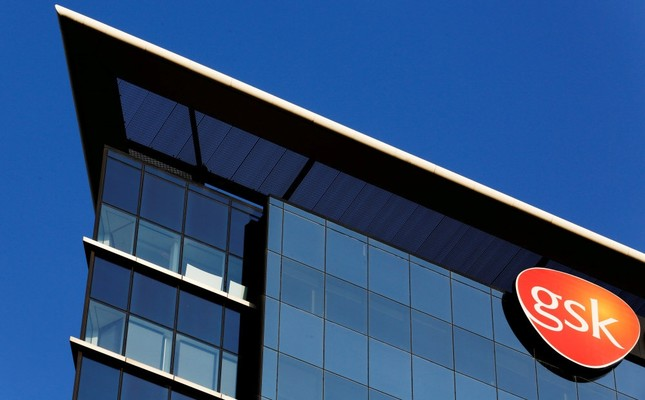 GSK sells health drinks arm, buys US cancer treatment firm