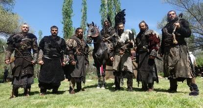 قريباً على شاشة السينما.. فيلم يحكي بطولات فرقة الفدائيين في الجيش العثماني