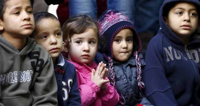 Vermisste Flüchtlingskinder: Kinderhilfswerk verlangt Aufklärung