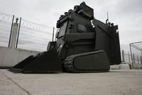 عربة طوسون العسكرية التركية ذاتية التحكم في طريقها للتصدير إلى أمريكا