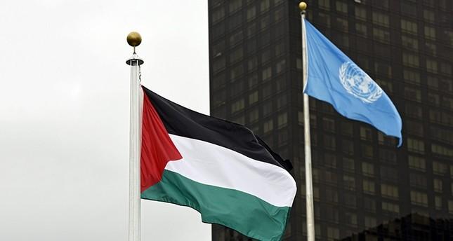 تركيا : إحياء السلام بين الفلسطينيين والإسرائيليين شرط الاستقرار بالشرق الأوسط