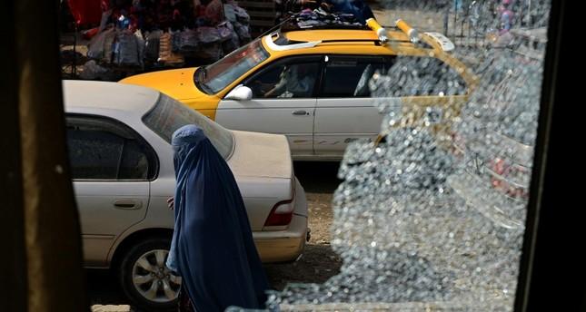 العنف من يوميات أفغانستان (من الأرشيف)
