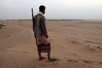 سلطنة عمان تؤكد وجود مساع للتوصل إلى وقف لإطلاق النار في اليمن