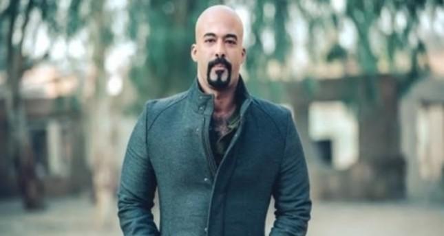 بشكل مفاجئ.. وفاة الممثل المصري الشاب هيثم أحمد زكي