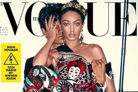 Gigi Hadid, Vogue Italia apologize for darkened skin tone after social media backlash