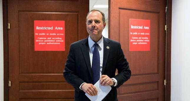 US democrats release memo defending Russia probes