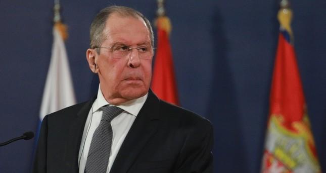 لافروف: دول آسيا الوسطى تعارض طلب الولايات المتحدة نشر قوات لها في المنطقة