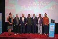 إسطنبول تستضيف مهرجان البوسفور السينمائي الدولي السابع