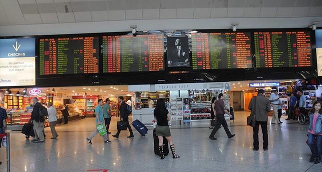 اسطنبول.. الرحلات الجوية تعود لطبيعتها في مطار أتاتورك عقب الهجوم الإرهابي