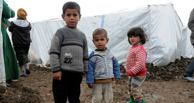 Turkey has taken in the largest number of Syrian refugees who have fled the ongoing civil war.