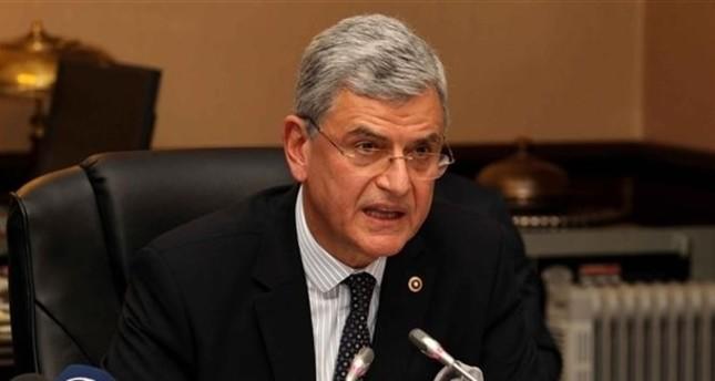 تركيا ترشح فولكان بوزقر لتولي رئاسة الجمعية العامة للأمم المتحدة