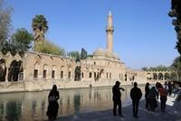 Prophets' history museum to draw pilgrims to Şanlıurfa