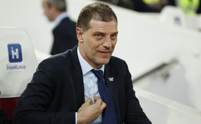 England eye Bilic for next team manager