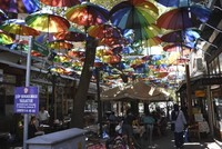 Muğla Arasta: Heart of trade still beating after six centuries