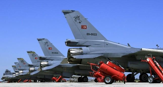 تركيا: نواب ألمان يزورون قاعدة جوية في قونيا الشهر القادم