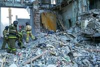 СК России опроверг версию теракта при взрыве в Магнитогорске