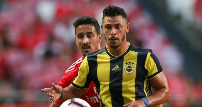 Fenerbahçe hosts Benfica in make or break Champions League tie