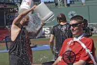 Pete Frates, man who inspired Ice Bucket Challenge, dies at 34