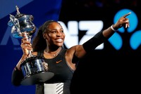 Defending champion Serena Williams pulls out of Australian Open