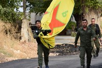 US informs Turkey YPG withdrawal complete from designated safe zone in Syria