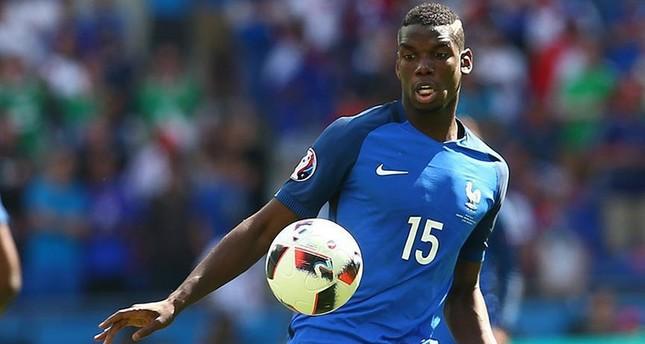 الفرنسي بوغبا.. أغلى صفقة في تاريخ كرة القدم