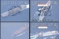 Iran seizes British oil tanker over 'violation of int'l laws'