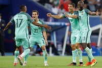 Portugal beats Wales 2-0, reaches Euro 2016 final