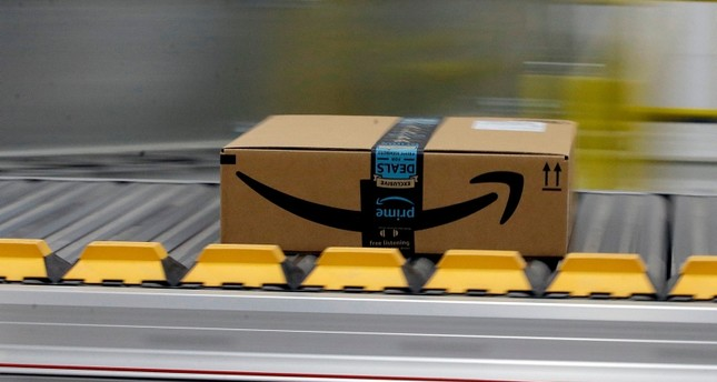 Amazon starts operations in Turkey