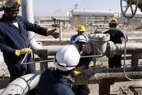 وزير النفط العراقي: توصلنا إلى اتفاق مع الكويت لدراسة المناطق النفطية الحدودية