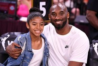 Kobe Bryant, daughter killed in helicopter crash in California