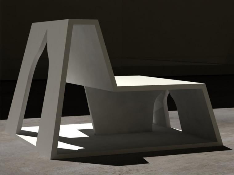 'Furniture that evokes feelings'