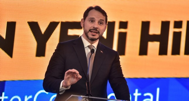 وزير المالية التركي: إصدار صكوك للمستثمرين الأفراد بالدولار واليورو الاثنين