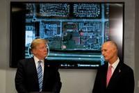 Trump criticizes FBI over Florida school shooter