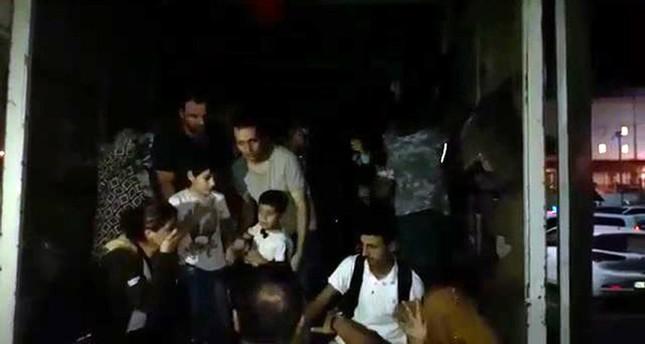 إنقاذ 11 مهاجراً في تركيا وانتشال جثة طفلين في اليونان