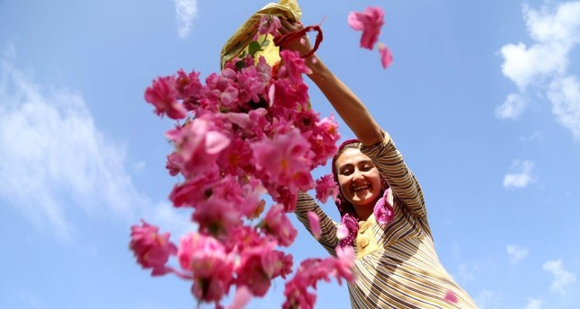 Isparta: A tour to the land of roses