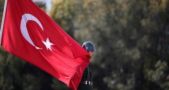 أحفاد الأنزاك يحيون ذكرى أجدادهم في غاليبولو التركية