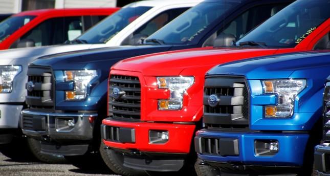 فورد تعلن سحب مليوني سيارة في أمريكا الشمالية