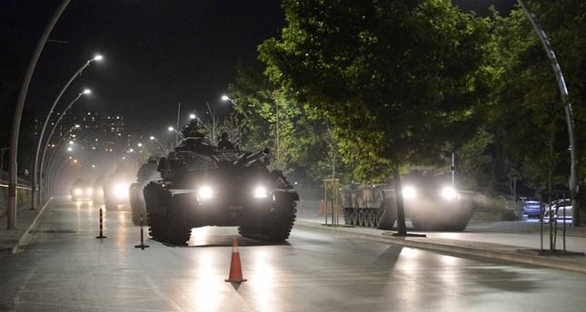 بالتسلسل الزمني.. هكذا كشفت الاستخبارات التركية محاولة الانقلاب قبل انطلاقها بساعات