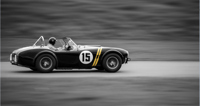 Classic Modern Sports Cars To Shine At Istanbul Race Event - Modern sports cars
