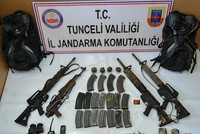 High-ranking terrorist with $425,140 bounty on his head killed in anti-terror ops in e. Turkey