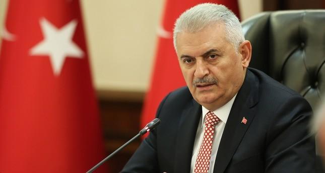 يلدريم: تركيا بدأت مرحلة جديدة لتطبيع علاقاتها مع دول أخرى