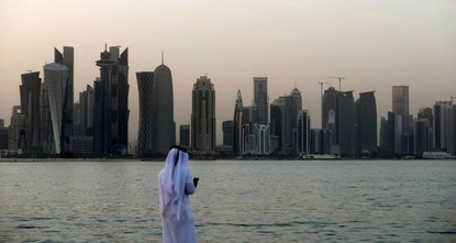 pQatar's decision to allow visa-free entry for citizens of 80 countries may appear as a move to increase its visitor arrivals in view of some of its Gulf neighbors cutting off travel and trade...