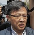 Hong Kong protester stabs pro-Beijing lawmaker