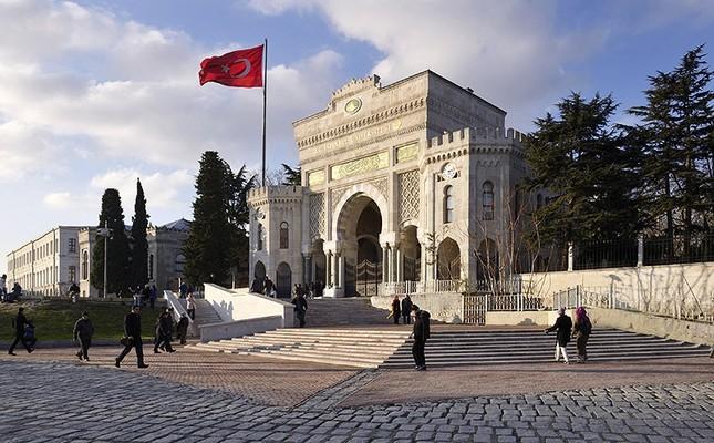 Turkey's universities host 7.5 million students