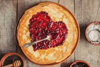 Recipe of the week: Pancake Day special